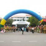 Lễ kỷ niệm 15 năm Khu chế xuất Tân Thuận
