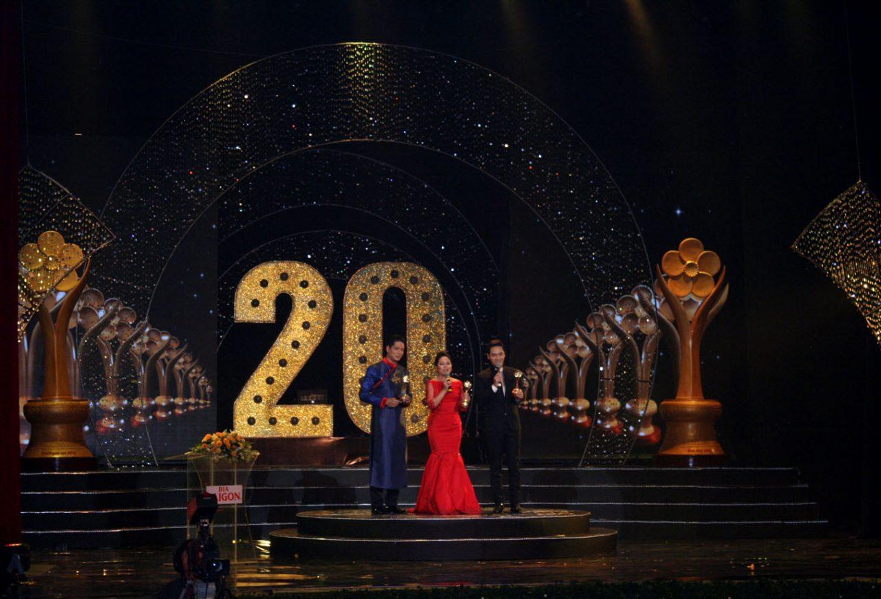 Giải Mai vàng năm 2015